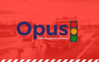 Opus Traffic Management Solutions website launched!